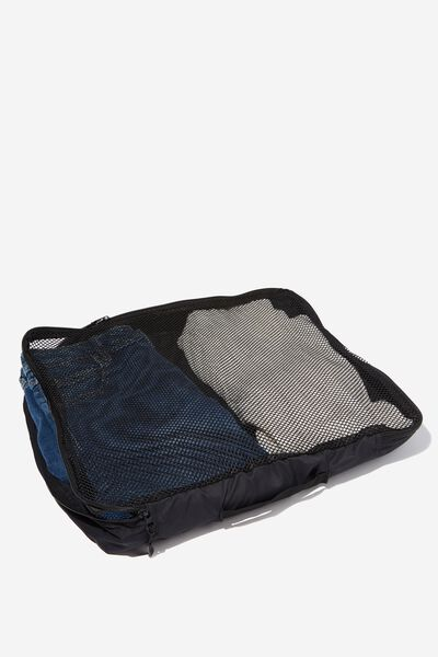 Packing Cell - Large, BLACK