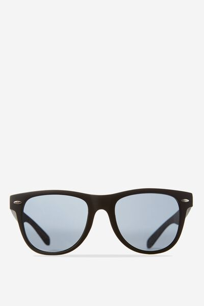 Ferris Sunglasses, BLACK