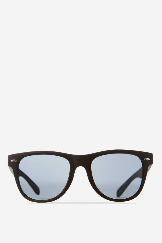 Ferris Sunglasses, BLACK