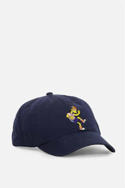 Special Edition Dad Hat, NAVY/SIMPSONS OTTO