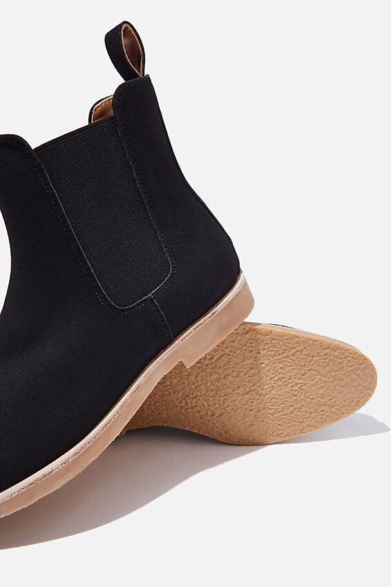 Ralton Chelsea Boot, BLACK