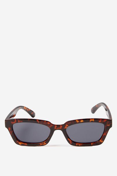 Newport Sunnies, NEW TORT