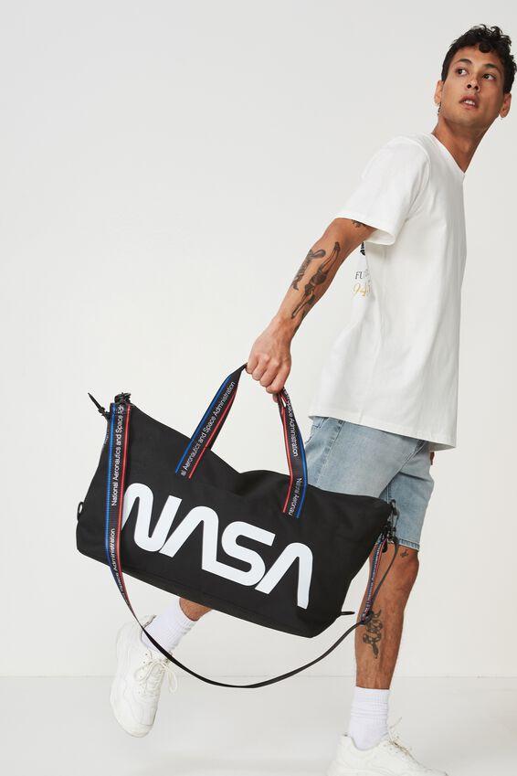 Transit Duffle Bag, LCN NASA