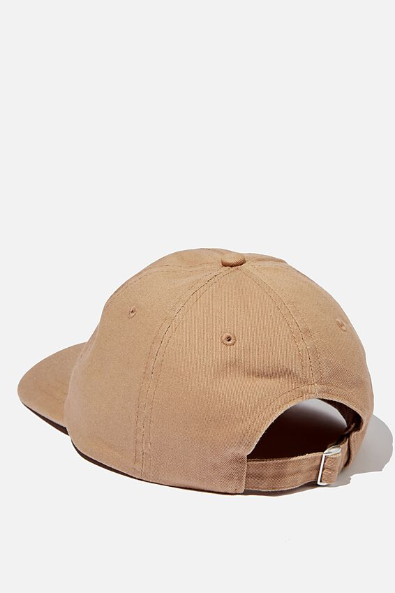 Special Edition Dad Hat, LCN APP SAND/BLACK/THE BEATLES