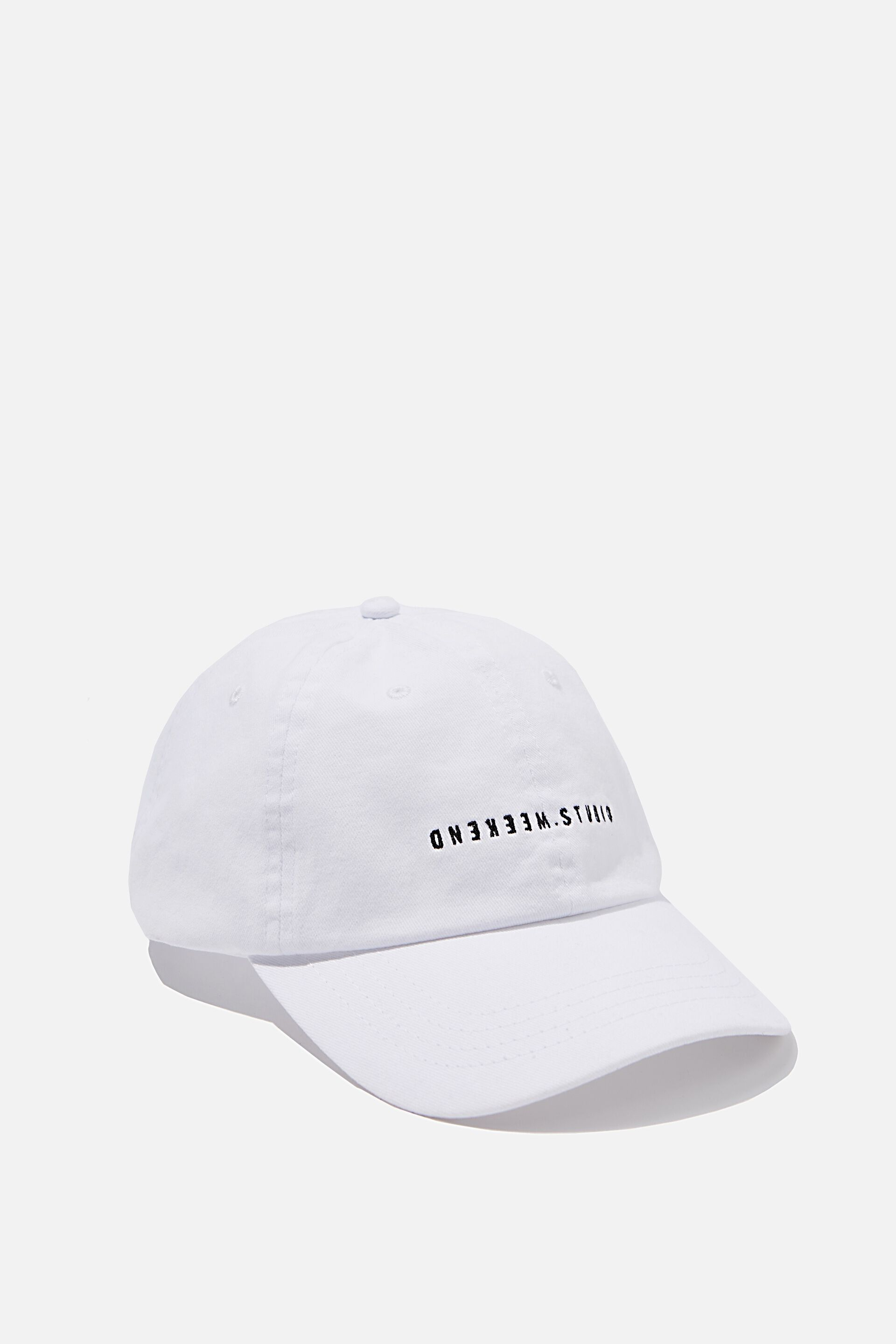 Baby 100/% Cotton Embroidered Personalised Hat With The Saying 50/% Mum 50/% Dad
