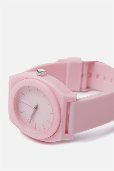 Key West Watch, PINK