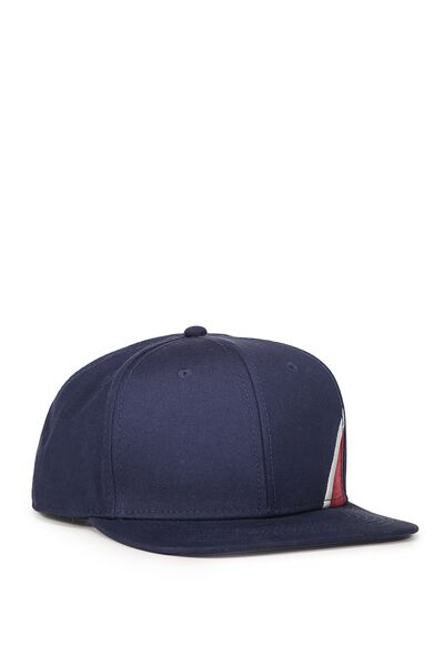 Art Snapback, TRACK STAR/NAVY