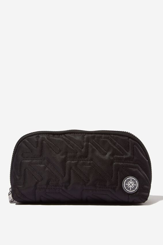 Pedestrian Cos Case, BLACK