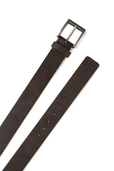 Kyoti Belt, BROWN