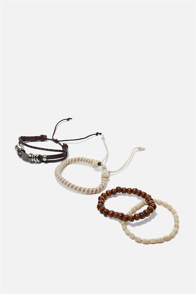 Bracelet Multi Pack, PACK 11