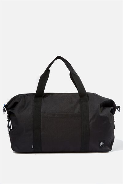 Transit Duffle Bag, BLACK