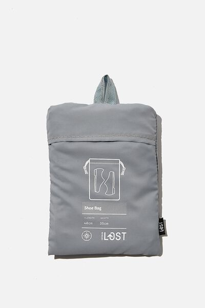 Packing Cell - Shoe Bag, GREY