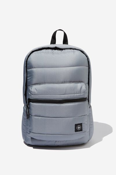 Downtown Backpack, GREY