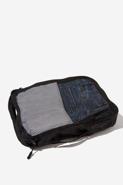Packing Cell - Medium, BLACK