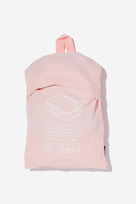 Packing Cell - Large, BLUSH