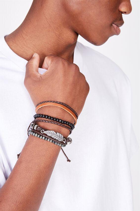 Bracelet Multi Pack, PACK 7