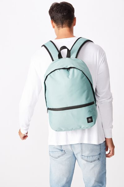 Transit Backpack, TEAL