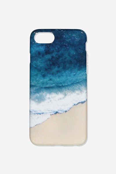 Essential Phone Cover Iphone 6/7/8, WAVE