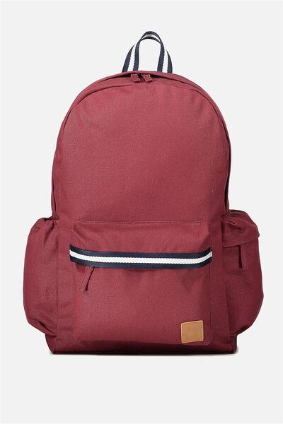 Everyday Backpack, RED