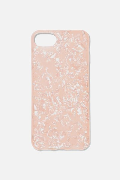 Essential Phone Cover Iphone 6/7/8, PEARL/BLUSH