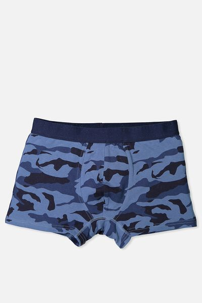 Single Hanging Trunks, NAVY/CAMO