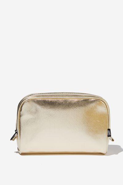 Transit Cos Bag, GOLD