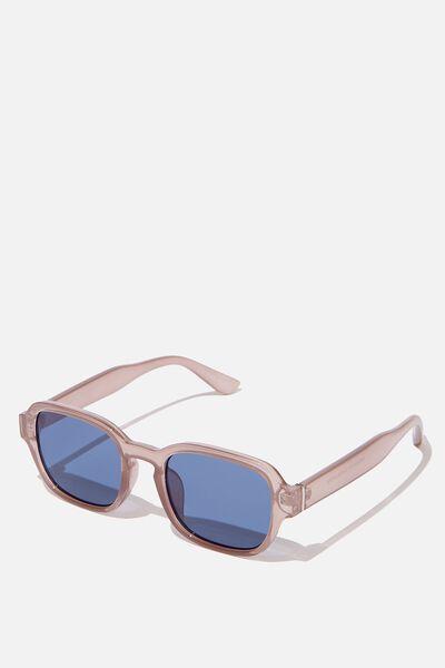 Breamlea Sunglasses, GREY/BLUE