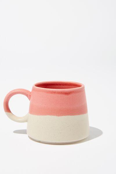 Serene Mug, ROSE OMBRE
