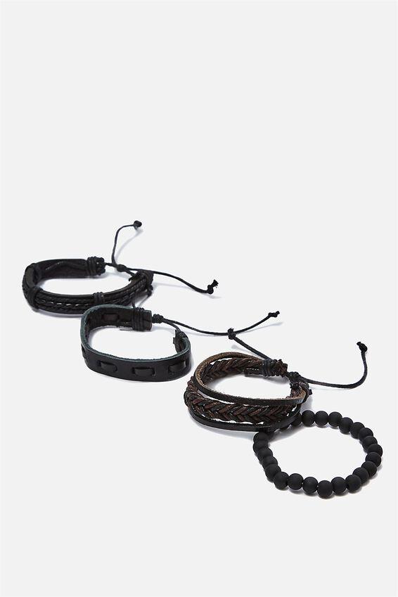 Bracelet Multi Pack, PACK 10