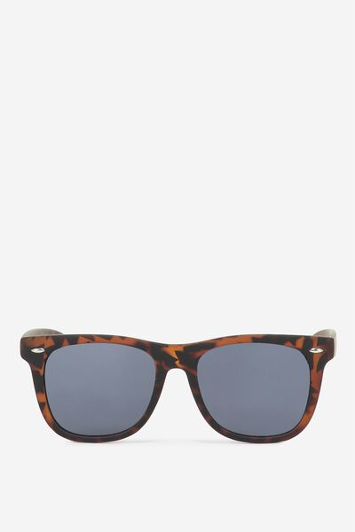 Ferris Sunglasses, NEW TORT