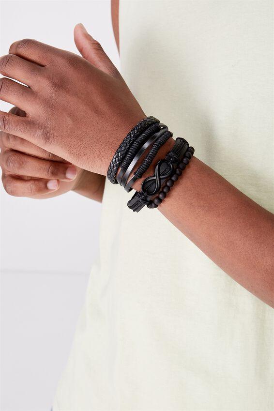 Bracelet Multi Pack, PACK 8