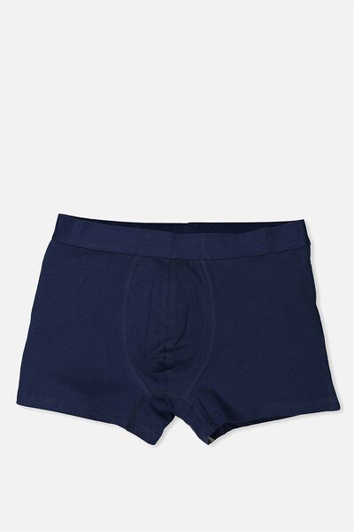 Single Pack Trunks, NAVY