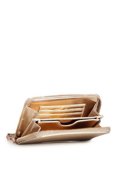 All You Need Wallet, ROSE GOLD