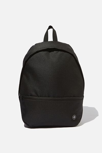 Transit Backpack, BLACK