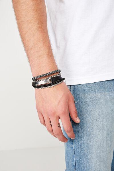 Bracelet Multi Pack, PACK 2