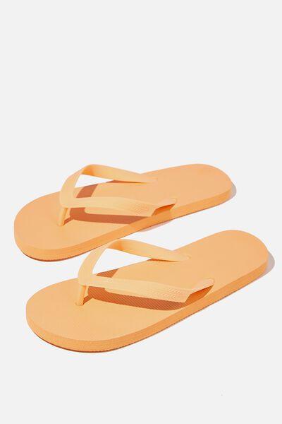 Bondi Flip Flop, APRICOT