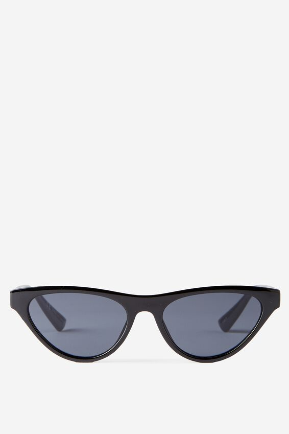 East Side Sunnies, BLACK