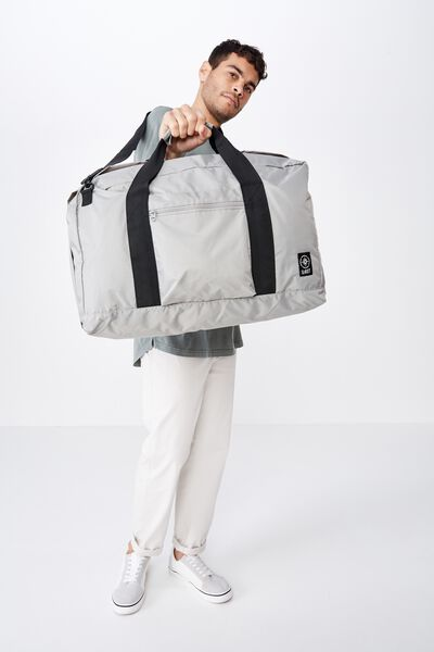 Foldable Cabin Bag, GREY