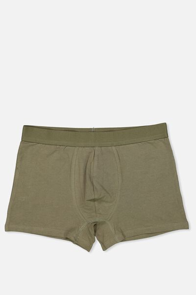 Single Hanging Trunks, KHAKI