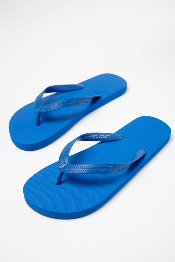 Bondi Flip Flop, BLUE