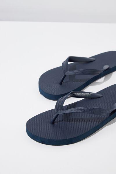 Bondi Flip Flop, NAVY