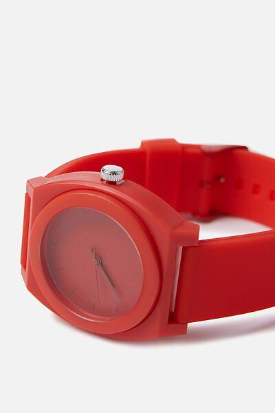 Key West Watch, RED