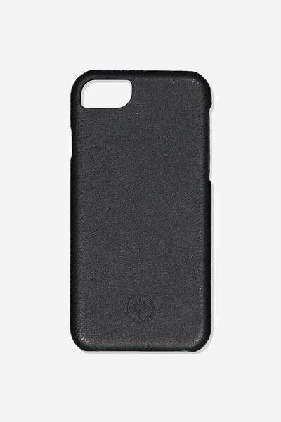 Berlin Phone Cover Iphone 6/7/8, BLACK