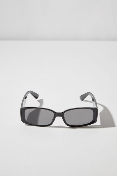 Alexander Sunglasses, BLACK