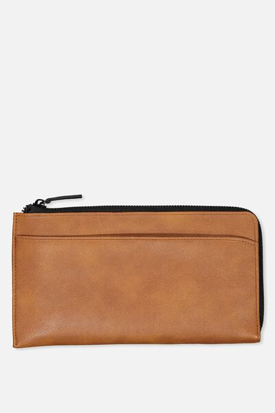 Document Wallet, TAN