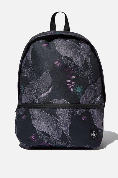 Transit Backpack, BIG LILY