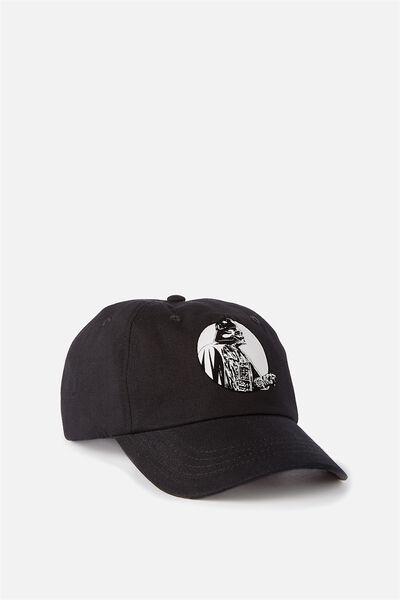 Special Edition Dad Hat, VADER NYC/BLACK