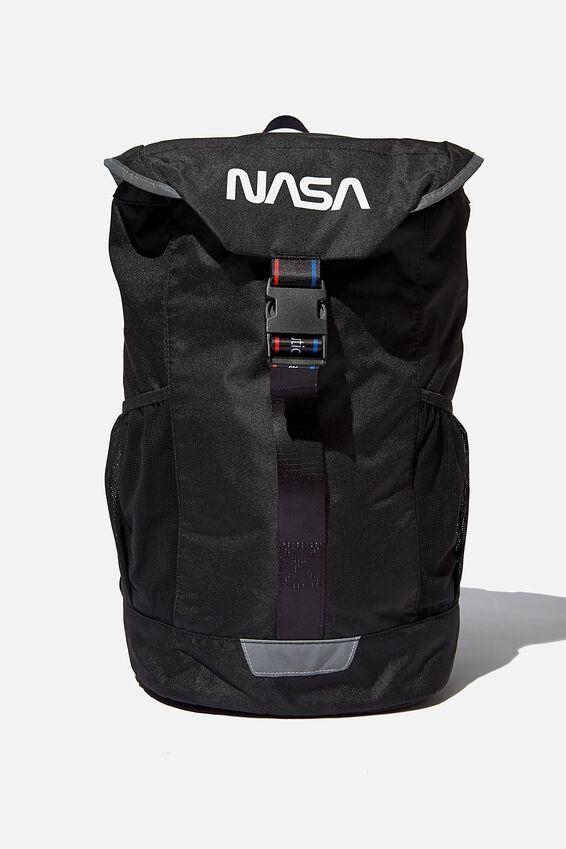 Licensed Rucksack, LCN NASA