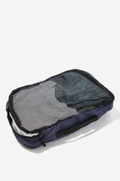 Packing Cell - Medium, TRUE NAVY