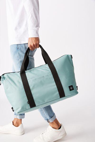 Transit Duffle Bag, TEAL